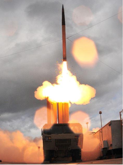 Chính Triều Tiên đã giúp Mỹ hoàn thành mắt xích cuối cùng của hệ thống phòng thủ tên lửa - Ảnh 2.