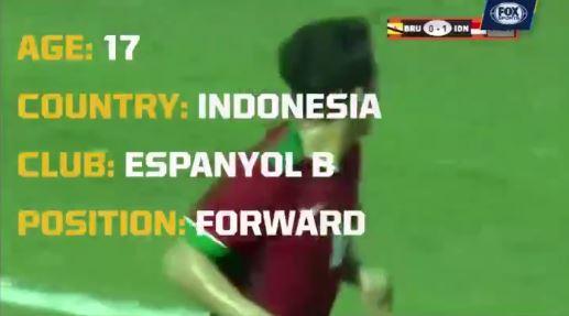 Bại tướng của U18 Việt Nam gia nhập đội bóng La Liga - Ảnh 2.