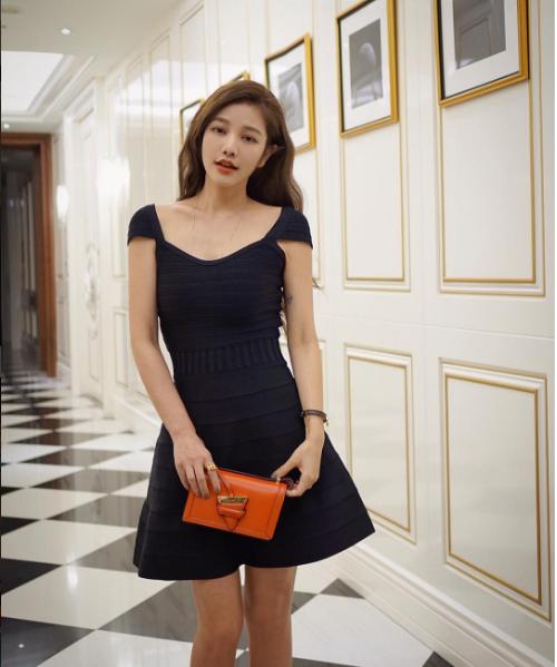 42 tuổi trẻ đẹp như thiếu nữ 18: Bí quyết hoàn hảo của quý cô Đài Loan - Ảnh 4.
