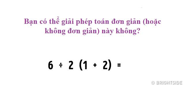 Giải được câu đố logic này sẽ giúp kích hoạt trí thông minh của bạn! - Ảnh 10.