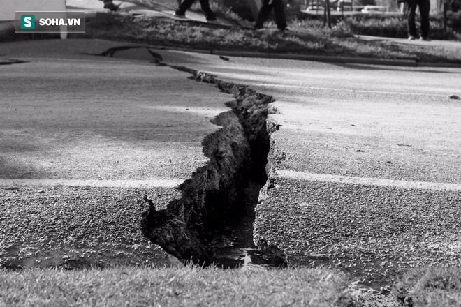 Động đất kinh hoàng ở Mexico: Năng lượng bom H Triều Tiên thua 1 bậc! - Ảnh 1.