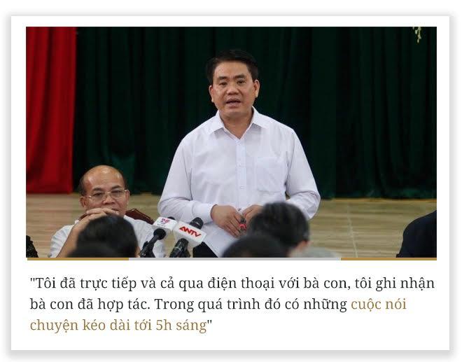 10 phát ngôn vụ Đồng Tâm của Chủ tịch HN Nguyễn Đức Chung - Ảnh 6.