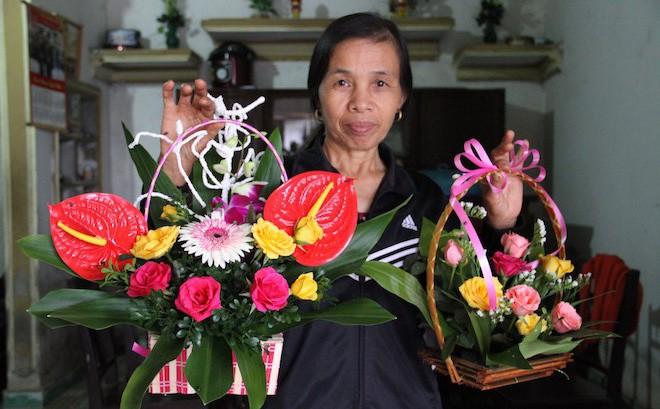 Cô giáo mầm non nhận lương hưu 1,3 triệu tự thưởng cho mình bộ quần áo thể thao nhân 20/11 - Ảnh 2.