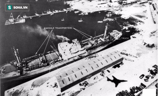 Hé lộ bí mật đằng sau cuộc khủng hoảng hạt nhân Cuba khiến Mỹ phải run sợ - Ảnh 2.