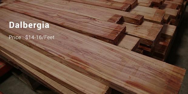 Từ cây gỗ 1 triệu USD không bán ở Thanh Hóa: 10 loại gỗ đắt xắt ra miếng bạn biết chưa? - Ảnh 3.