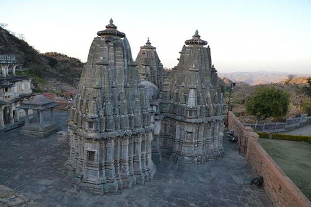 Trường thành Kumbhalgarh: Pháo đài bất khả chiến bại bí ẩn bậc nhất trên thế giới - Ảnh 2.