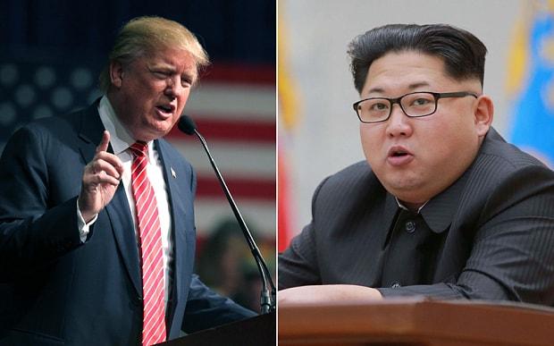 Học giả Mỹ phân tích chuyến đi bão táp của ông Trump đến các nước APEC ở châu Á tháng 11 - Ảnh 1.