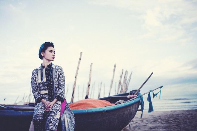 Đồng Lan: Lời Việt Em thì không của Châu Đăng Khoa không sát nghĩa! - Ảnh 1.