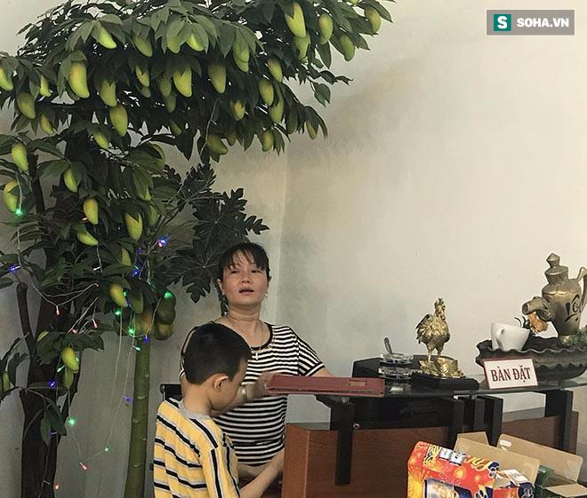 Vợ đầu Duy Phương: Lê Giang nhào vào đánh tôi - Ảnh 4.