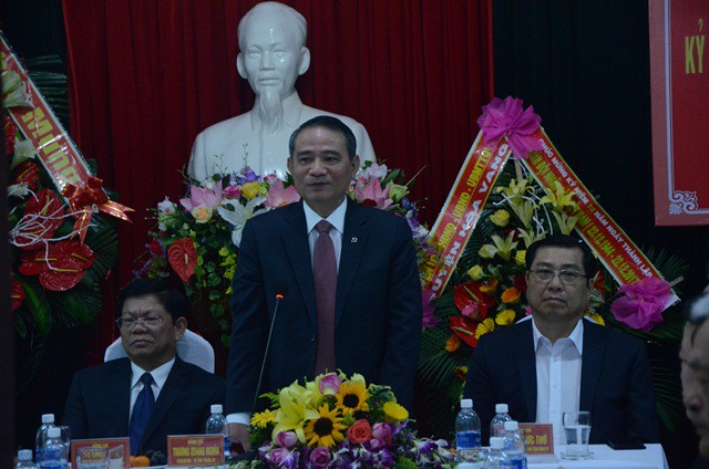 Bí thư Trương Quang Nghĩa nói với các vị tướng, tá về Vũ nhôm, Út trọc - Ảnh 3.