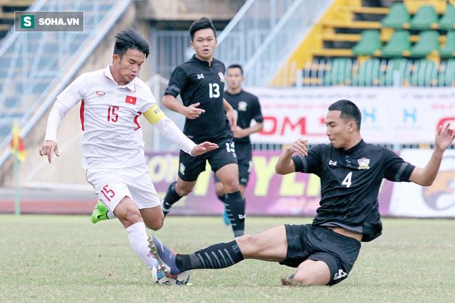 HLV Thái Lan: Đừng tưởng U23 thua, U21 hòa thì bóng đá Thái Lan thụt lùi so với Việt Nam - Ảnh 1.