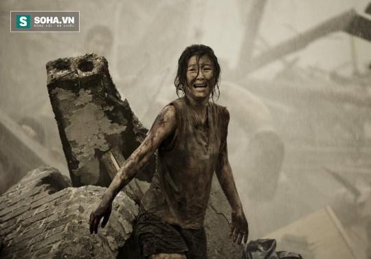 Cảm nhận động đất kinh hoàng 7,8 độ Richter qua bộ phim cảm động Đường Sơn đại địa chấn - Ảnh 3.