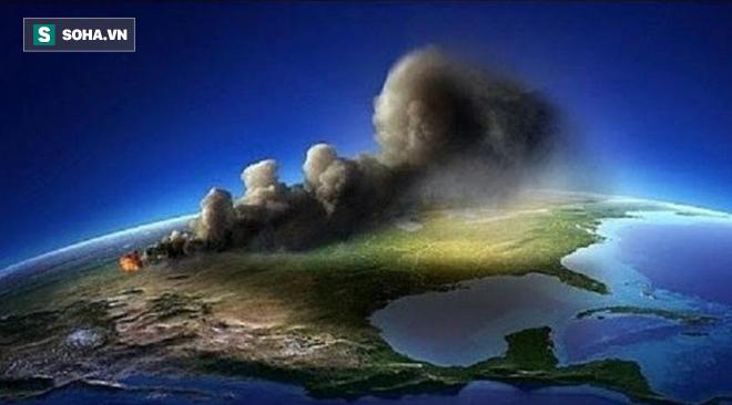 Mạch nước ở Mỹ phun bất thường: Dấu hiệu siêu núi lửa thức giấc, giết chết 87.000 người? - Ảnh 2.