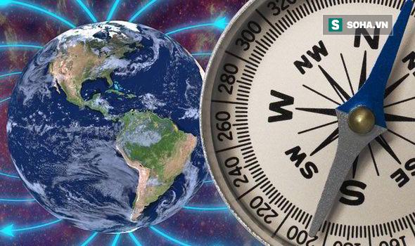 Từ trường Trái Đất sụt giảm bất thường: Nguy cơ đảo cực và tận thế liệu có xảy ra? - Ảnh 2.