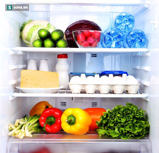 Những lỗi sử dụng tủ lạnh phổ biến nhất nhiều người hay mắc - Ảnh 1.