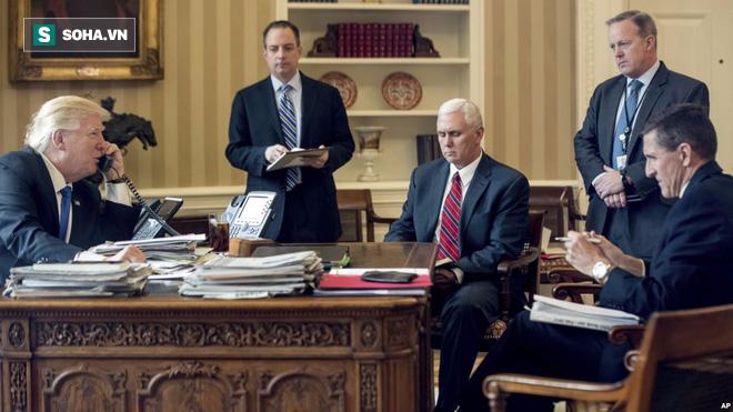 Điện đàm Trump - Tập: Khác biệt từ thông cáo của Nhà Trắng và Trung Nam Hải cho thấy điều gì? - Ảnh 1.