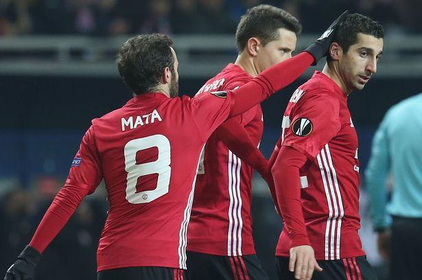 Tái ngộ Champions League, Man United sẽ lại là thủ lĩnh của nước Anh - Ảnh 3.