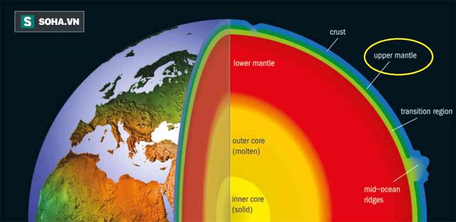Phát hiện chảo carbon khổng lồ có thể gây thảm họa môi trường chưa từng có trong lịch sử - Ảnh 1.