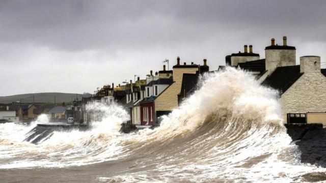 9 mối nguy mọc mầm từ biến đổi khí hậu, đe dọa an toàn của con người và Trái Đất - Ảnh 6.