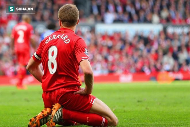 Hóa ra bấy lâu nay Liverpool lại đang bị Klopp đánh lừa - Ảnh 2.