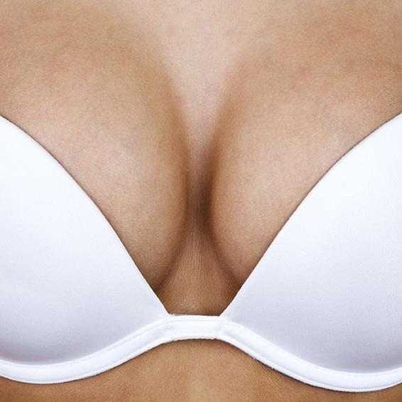 8 dấu hiệu ở ngực tố cáo sức khỏe bạn gặp vấn đề, không được coi thường! - Ảnh 1.