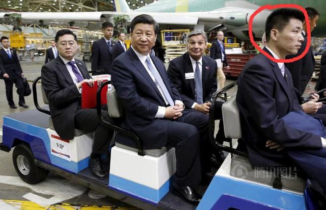 Nhận diện gương mặt đặc biệt trong đội cận vệ tinh nhuệ theo ông Tập sang thăm Việt Nam - Ảnh 6.