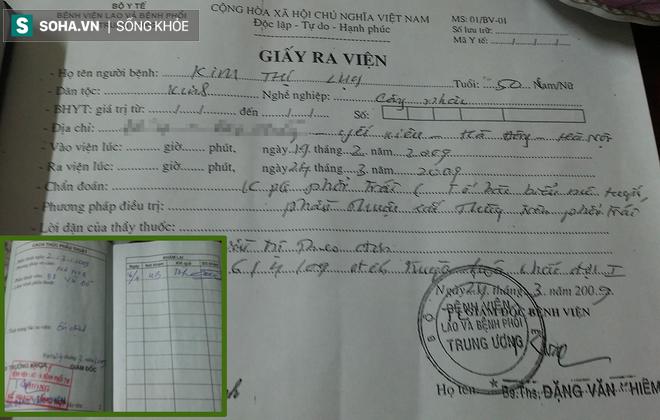 Kỳ tích chữa ung thư tại Hà Nội: Lựa chọn Sau phẫu thuật , 3000 ngày không cần đến 1 viên thuốc - Ảnh 1.