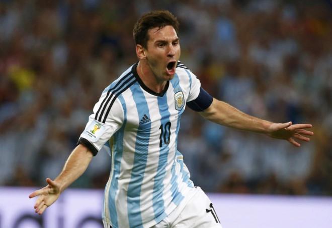 Messi: Bên trong thiên thần luôn có ác quỷ ẩn mình - Ảnh 4.