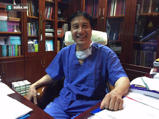 PGĐ Bệnh viện Việt Đức: Cảnh báo 2 nguyên nhân khiến người Việt mắc ung thư dạ dày - Ảnh 1.