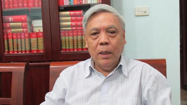 Ông Nguyễn Xuân Anh là cán bộ trẻ nhưng đã vi phạm nghiêm trọng phải kỉ luật thích đáng - Ảnh 1.