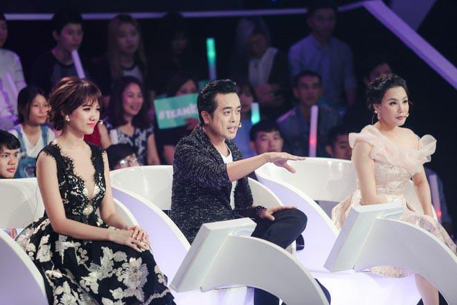 Hồ Quỳnh Hương lên tiếng vụ bức xúc không được ngồi ghế giữa giống Hari Won - Ảnh 3.