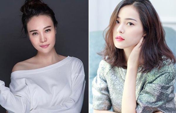 Điểm chung bất ngờ giữa Đàm Thu Trang và người yêu cũ của Cường Đô la - Ảnh 1.