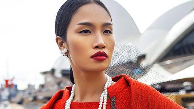 """Những chuyện """"ngược đời"""" chỉ có ở Hoa hậu Hoàn vũ Việt Nam - Ảnh 1."""