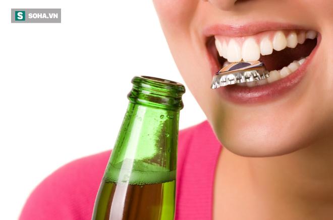 Nếu bạn vẫn làm những việc này hàng ngày thì đừng hỏi tại sao bị sâu răng, viêm lợi - Ảnh 3.