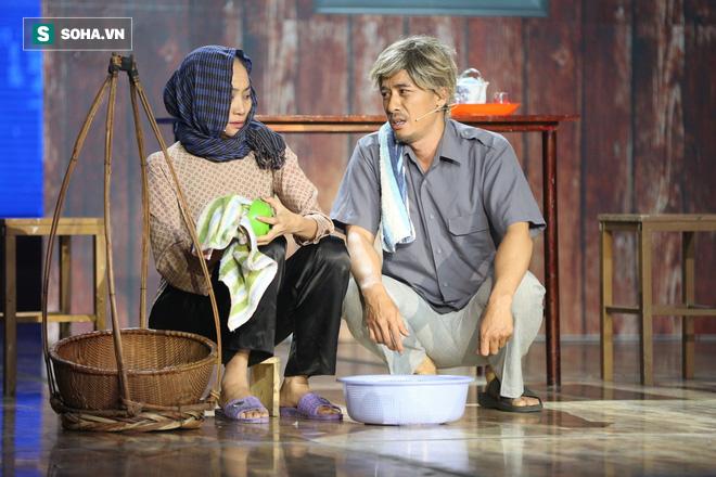 Hạnh Thúy: Đừng đổ hết lỗi cho đạo diễn gạ tình còn diễn viên vô tội - Ảnh 2.