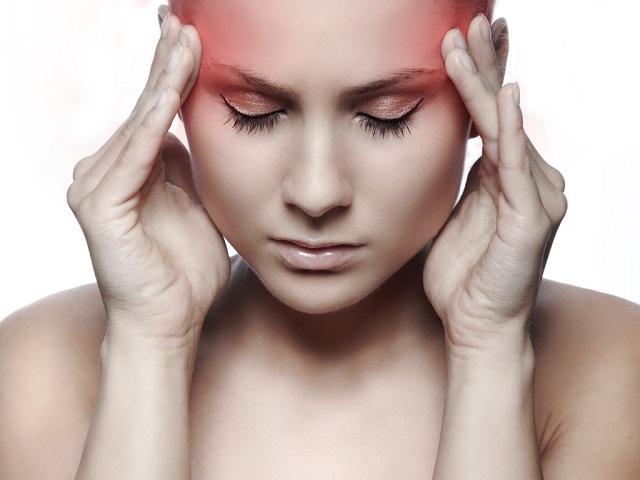 Phương pháp chữa đau nửa đầu hiệu quả chỉ với 2 loại gia vị có sẵn trong nhà - Ảnh 1.