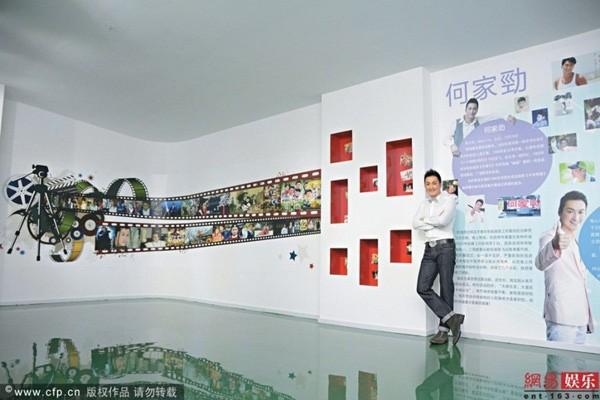 Triển Chiêu Hà Gia Kính bị hắt hủi, đóng băng sự nghiệp vì bảo vệ Bao Thanh Thiên - Ảnh 3.