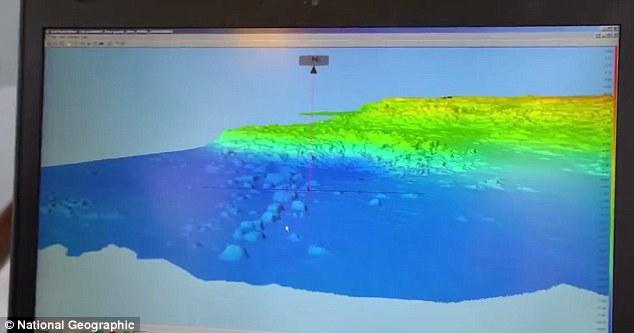 Phát hiện manh mối về thành phố huyền thoại Atlantis dưới đáy đại dương - Ảnh 3.