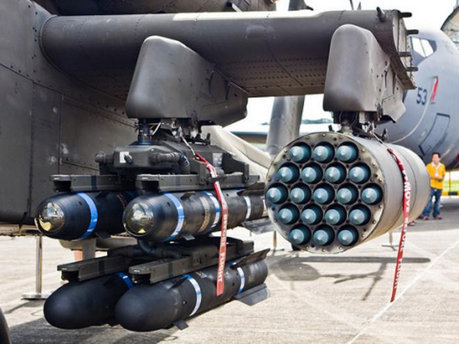 Lửa địa ngục - Tên lửa diệt khủng bố nổi tiếng của Quân đội Mỹ - Ảnh 3.
