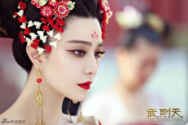 Phim mới của Phạm Băng Băng bị ném đá vì cảnh nóng và bóp méo lịch sử - Ảnh 5.
