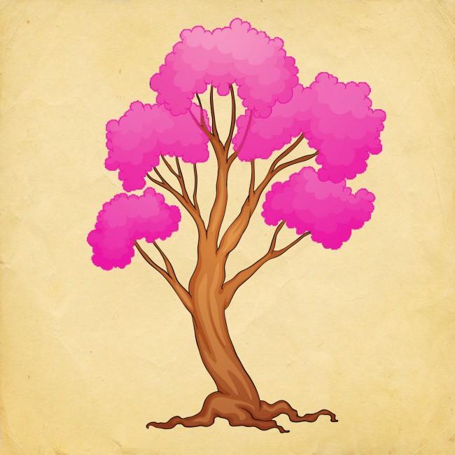 Bạn chọn cái cây nào? Điều đó sẽ tiết lộ vận may của bạn trong năm mới - Ảnh 8.