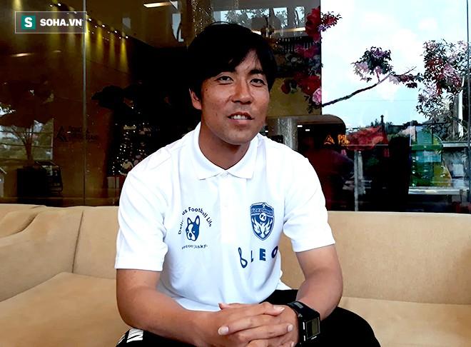 HLV Nhật Bản thừa nhận U21 Việt Nam mạnh hơn Thái Lan gấp nhiều lần - Ảnh 1.