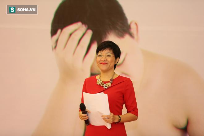 [Trực tiếp] Béo phì, thừa cân ở Việt Nam: Hậu quả y khoa và tư vấn của chuyên gia - Ảnh 1.