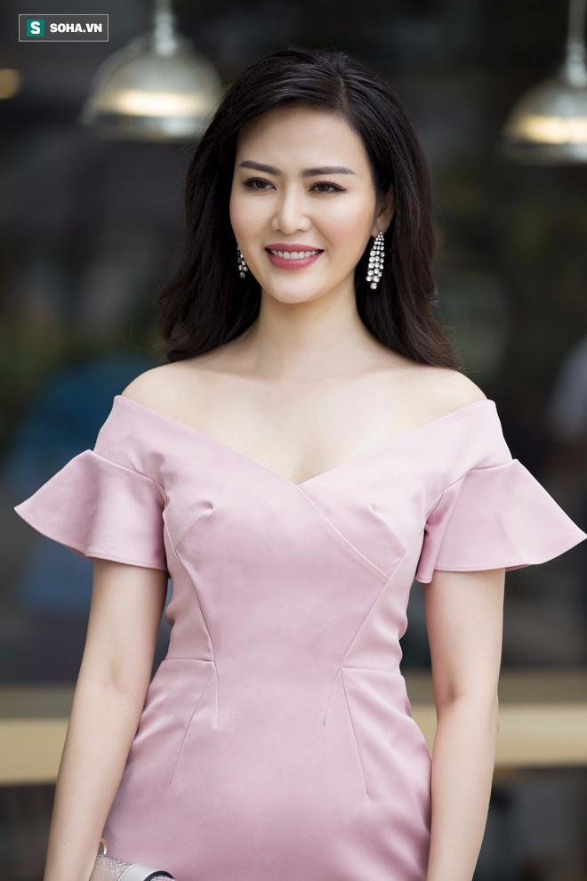 Hoa hậu Đại dương 2017: Vương miện trị giá 3,2 tỷ đồng, Ngô Phương Lan huấn luyện thí sinh - Ảnh 1.