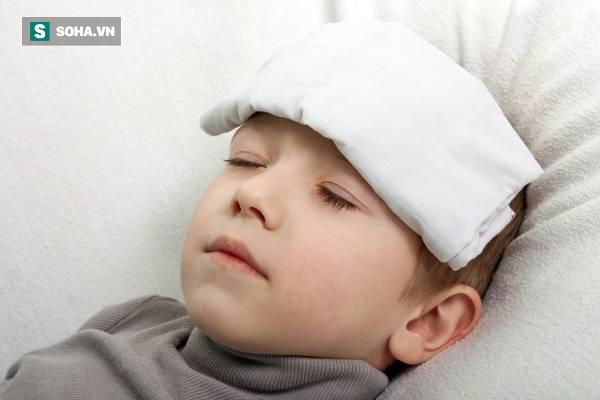 Mẹo nhỏ chữa nghẹt mũi hết nhanh mà không cần dùng thuốc - Ảnh 2.