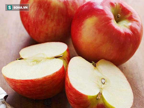 7 thực phẩm bạn nên ăn để đánh bay hôi miệng - Ảnh 2.