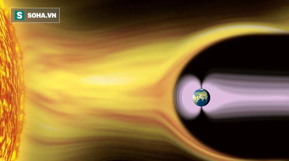 Sau 780.000 năm, từ trường Trái Đất đảo chiều, báo động ngày tận thế sắp đến? - Ảnh 2.