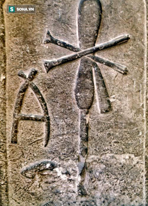 Không phải Hatshepsut, đây mới là nữ hoàng cầm cân nảy mực đầu tiên ở Ai Cập - Ảnh 4.