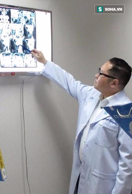 Đau tức nhẹ ở vùng hông và lưng trong một thời gian: Bác sĩ khuyên đi khám phòng ung thư - Ảnh 1.