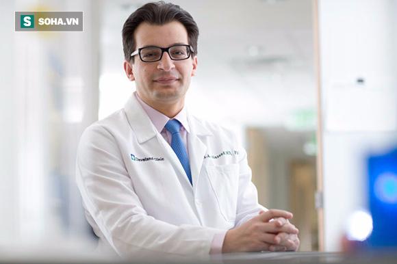 Người bị ung thư ngày càng tăng, 8 chuyên gia tiết lộ bí quyết riêng để phòng tránh bệnh - Ảnh 1.
